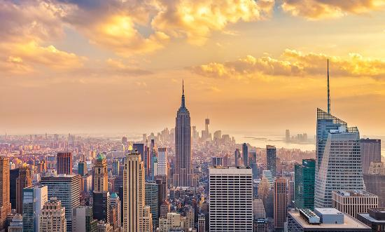 Leading world cities see increase in serviced offices