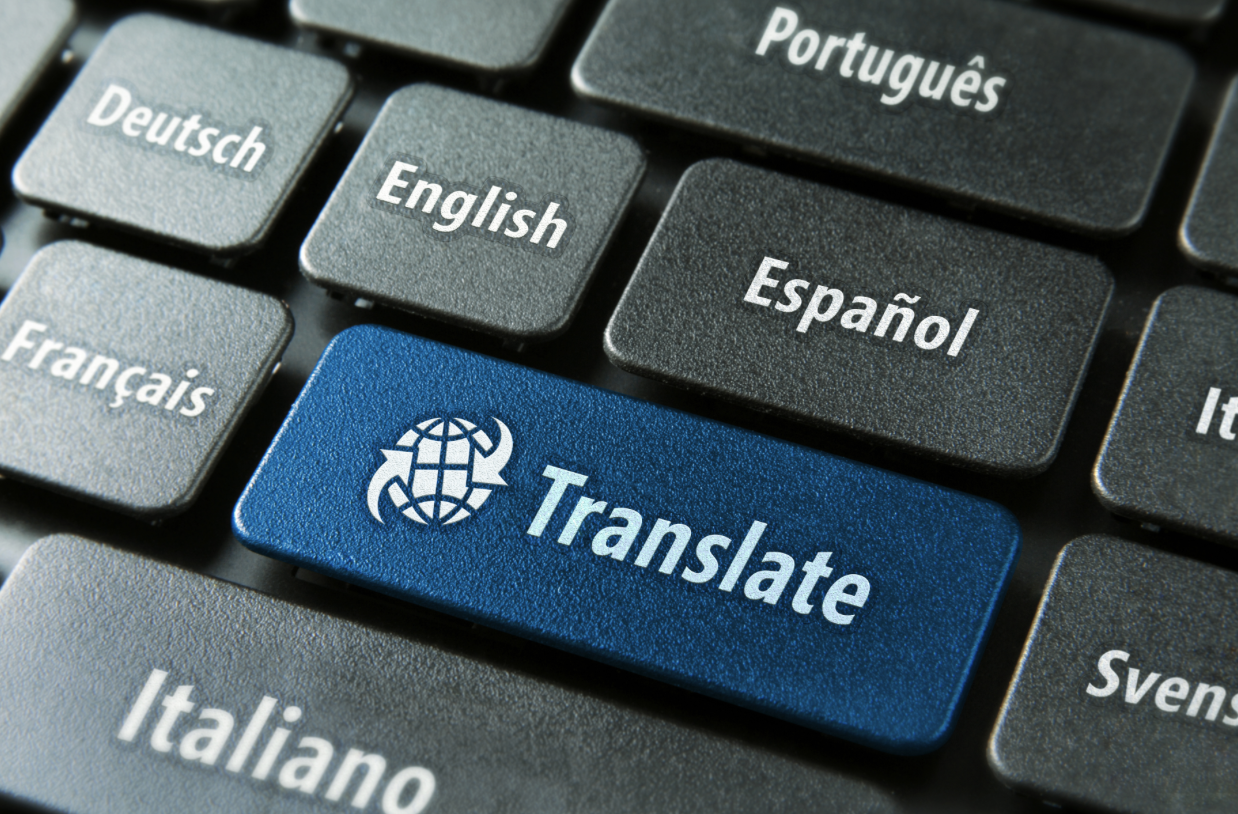 3 reasons you absolutely need a multilingual website