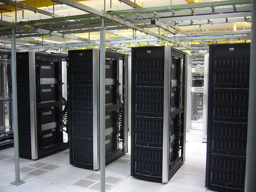 The big data centre con