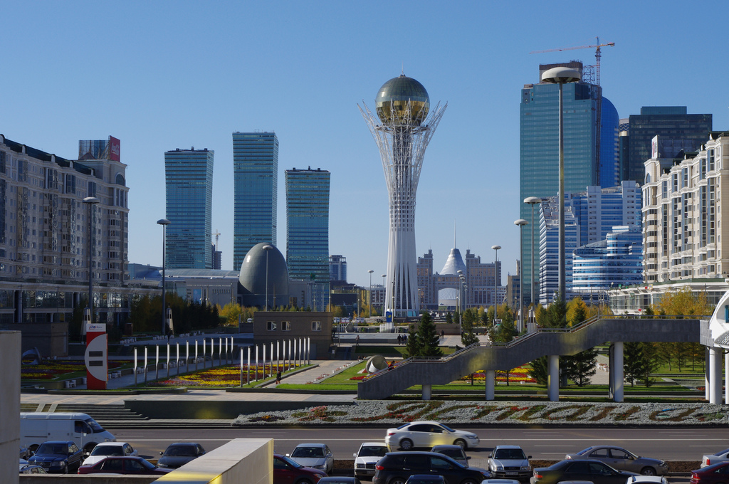 Why you should be doing business in Kazakhstan