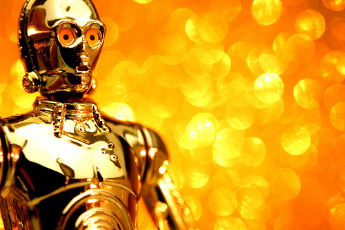 Tech term confusion revealed: 23% think MP3 is Star Wars robot