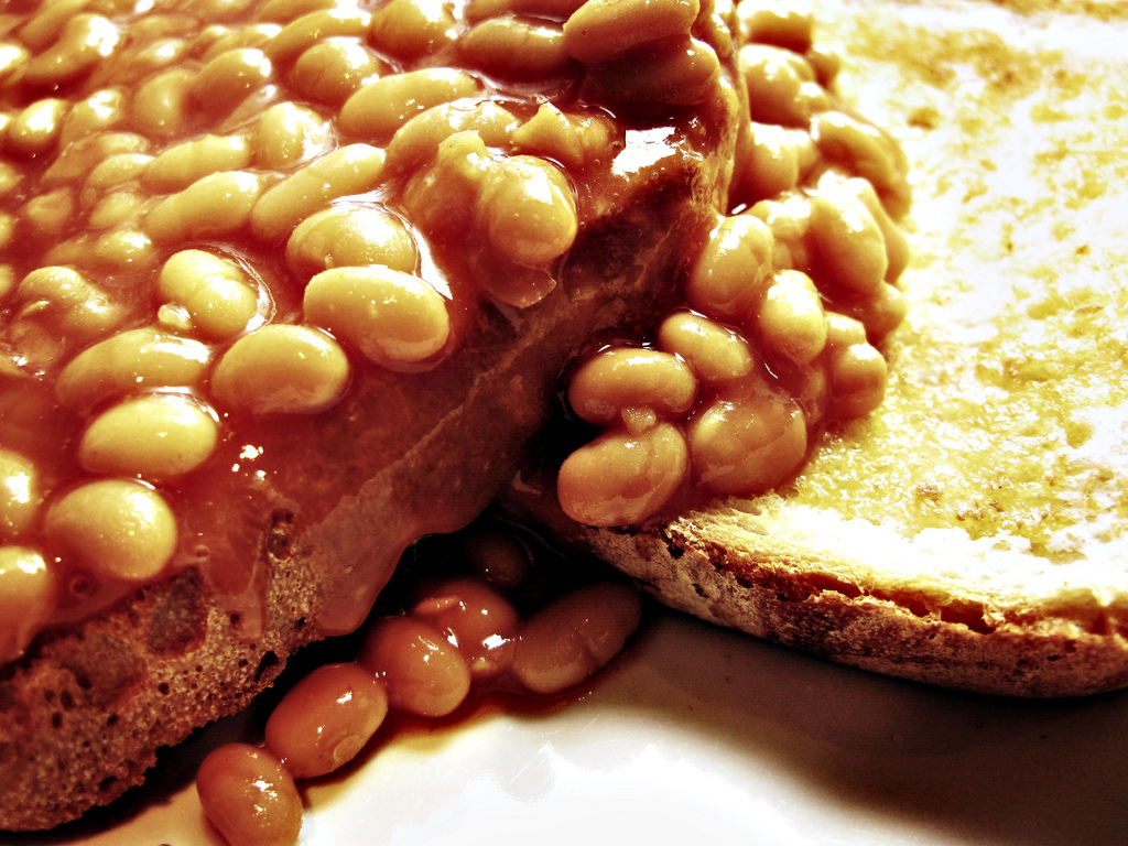 Britain's top 10 food brands revealed