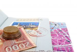 Top tips for businesses expanding abroad