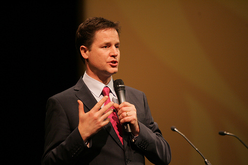 3 leadership lessons from the Lib Dems