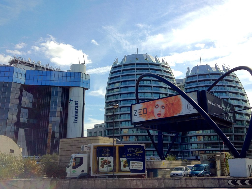 New firms continue to flock to Silicon Roundabout