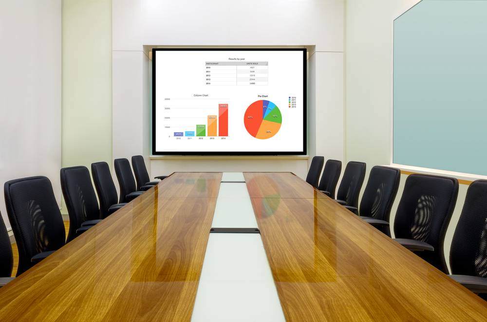 Exploring the secrets of the boardroom