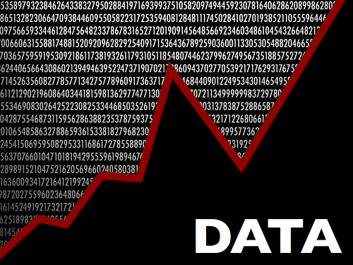 How to scale the data mountain