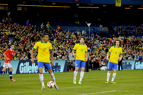 How to keep your corporate network match-fit during Brazil 2014
