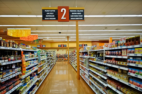 What SMEs can learn from our consumer obsession with supermarkets