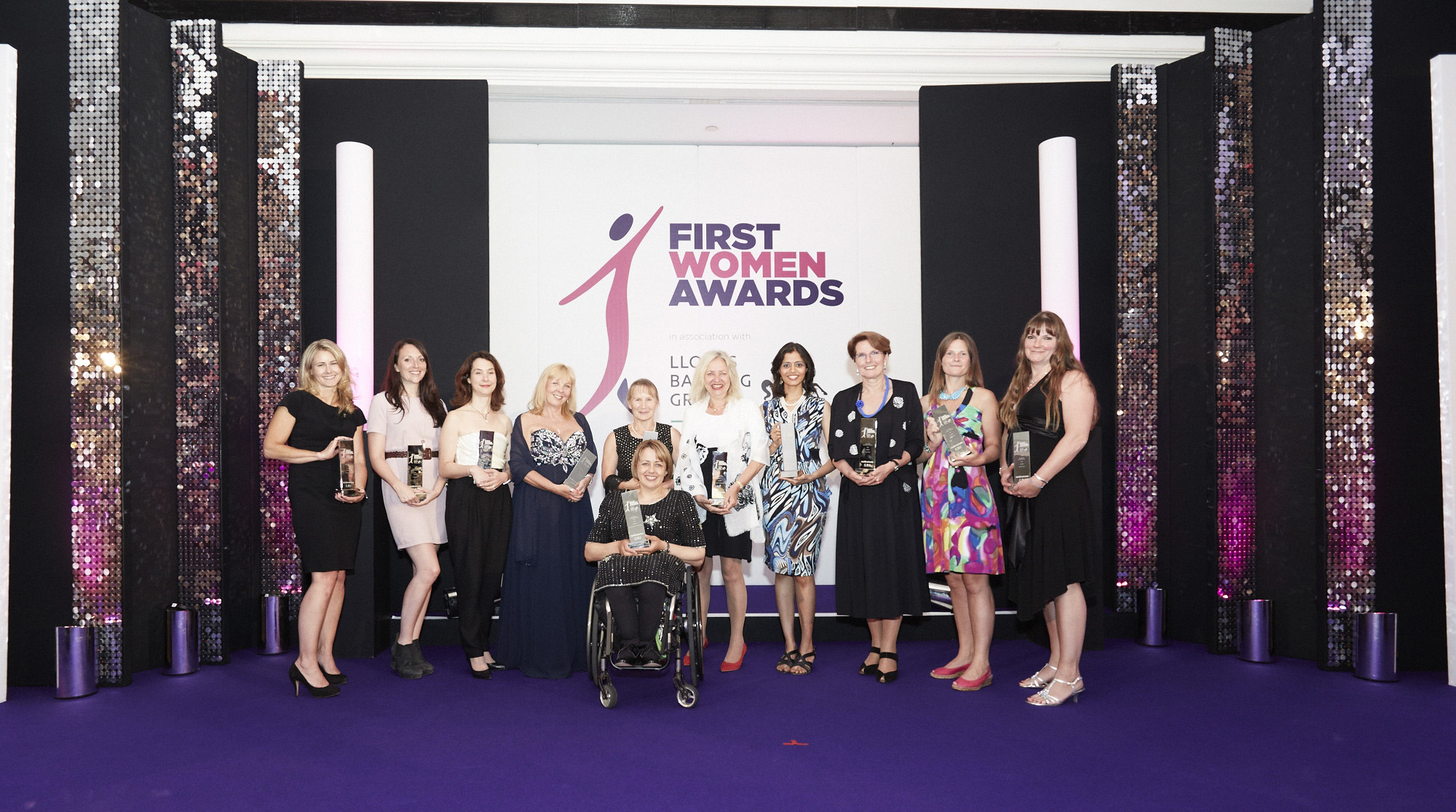 First Women Awards 2014: Winners revealed