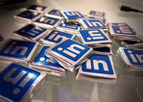 Who controls your LinkedIn profile?