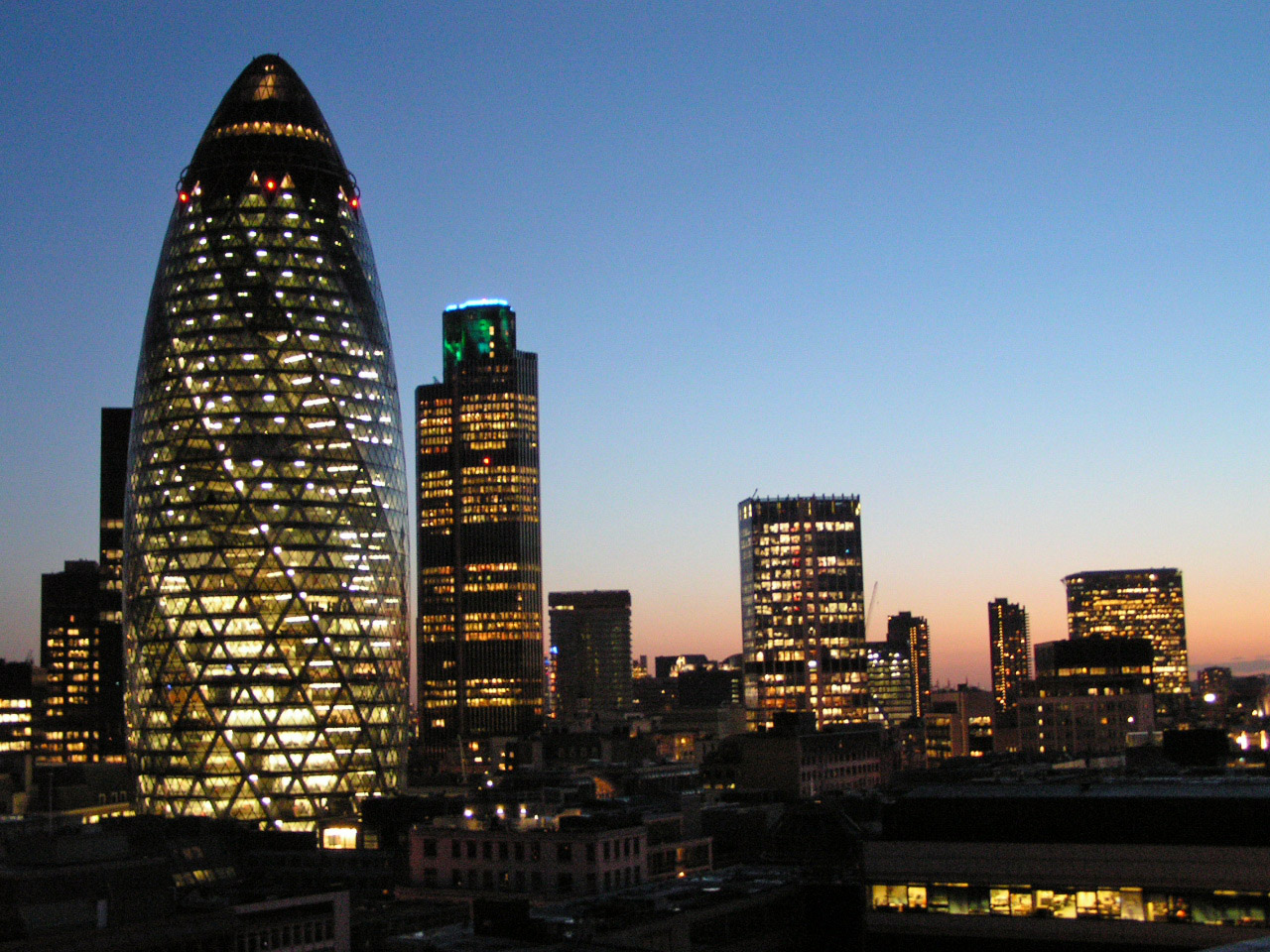 UK Government pulls out £50m from Tech City funding