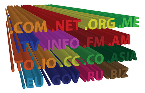 How changing your primary domain name can influence online presence