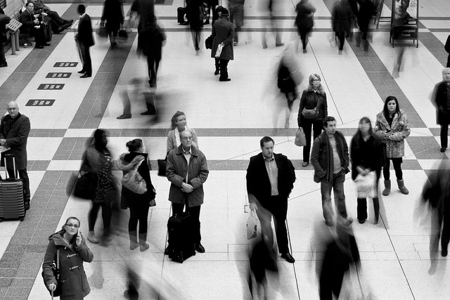How London businesses can hang on to their world class workforce