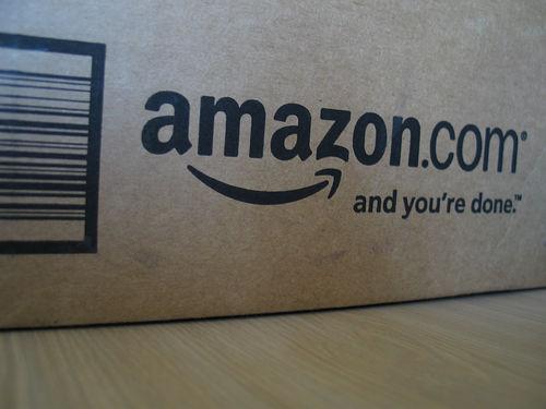 20 amazing Amazon facts on its 20th birthday