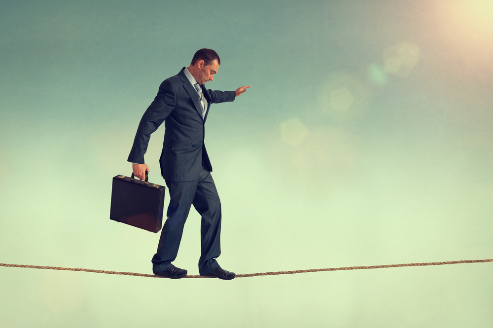 Why every business needs to think about risk
