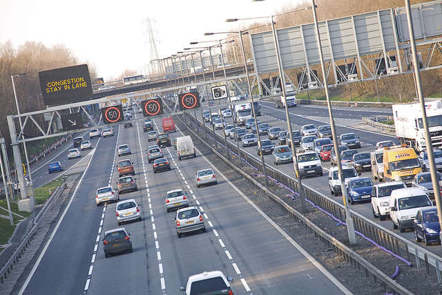 Third of business drivers not insured for business mileage