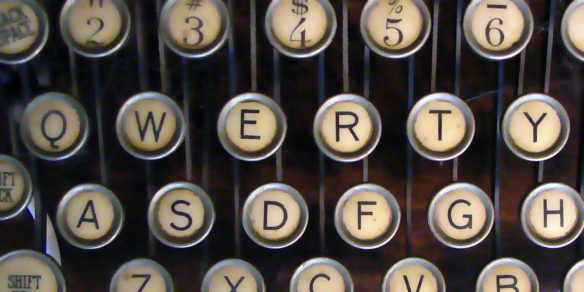 The new keyboards lining up to challenge QWERTY