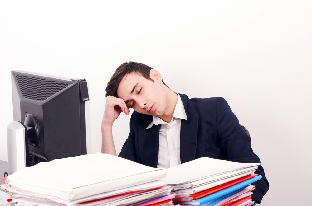 Are you working your staff too hard?
