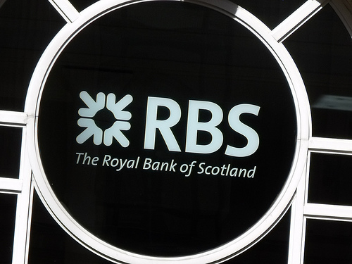 Royal Bank of Scotland is dropping its RBS brand