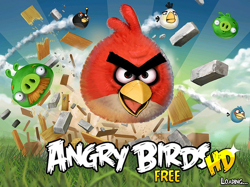 Angry Birds maker loses bid to challenge trademark filed in Singapore