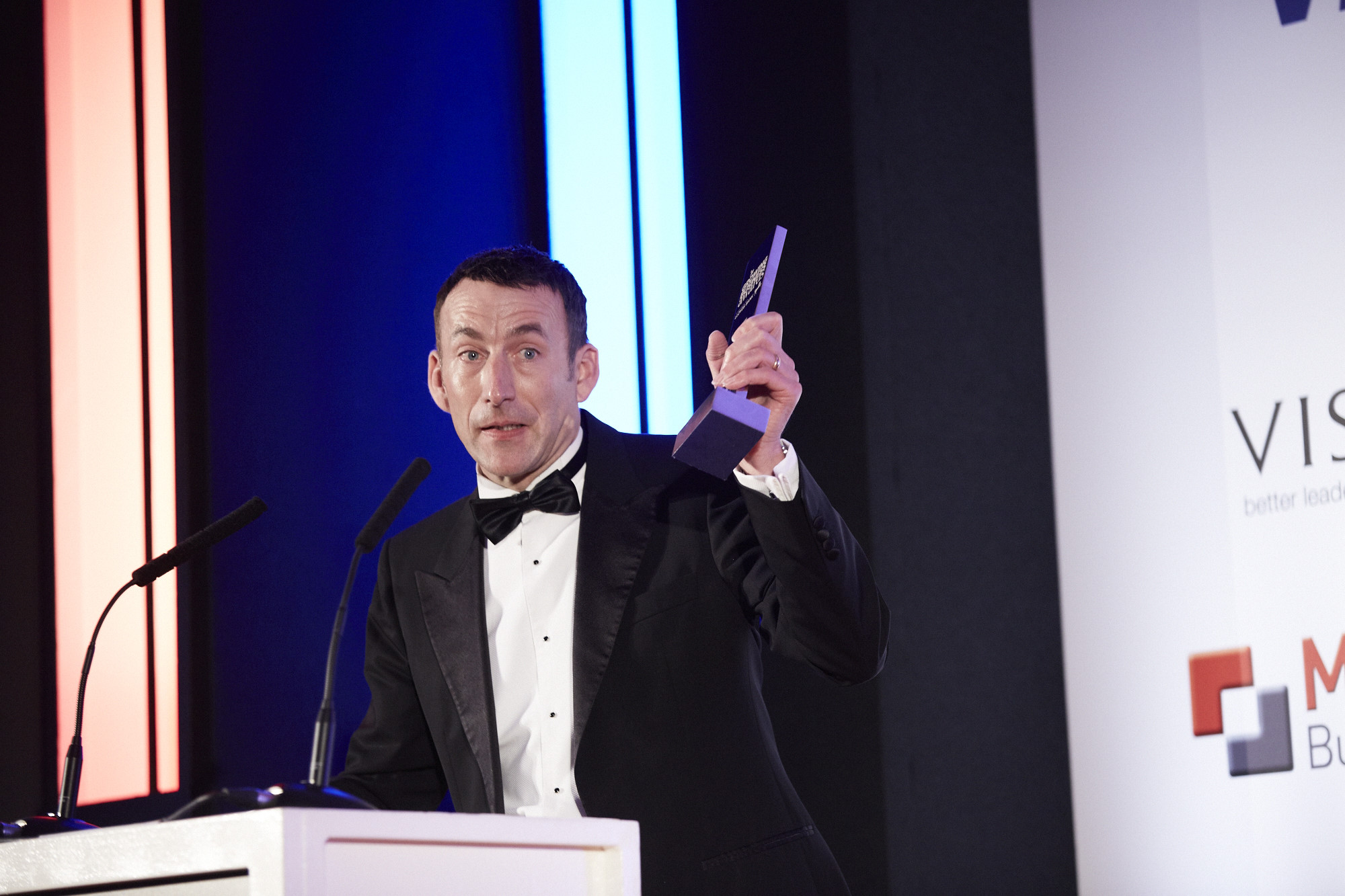 Our Entrepreneur of the Year's top tips for growing a business