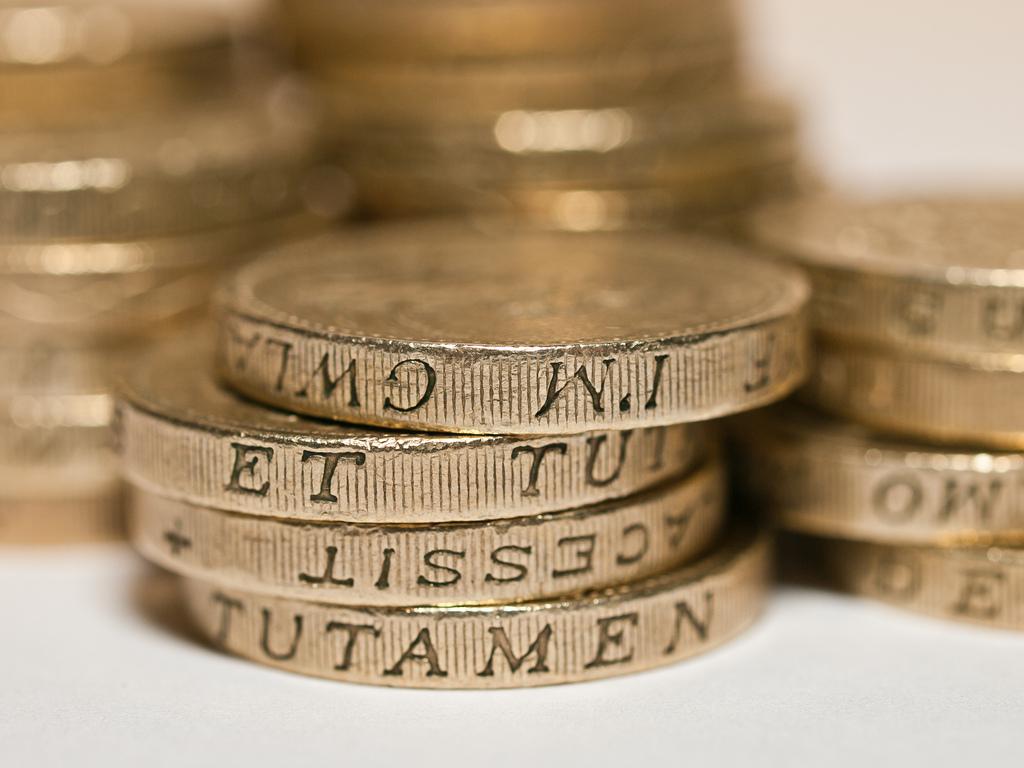 Rising pound hurts British companies abroad