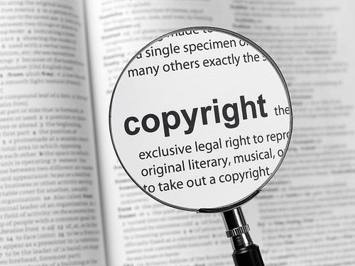 6 famous copyright cases