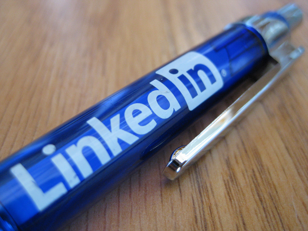 """LinkedIn wants to """"kill the cold call"""""""