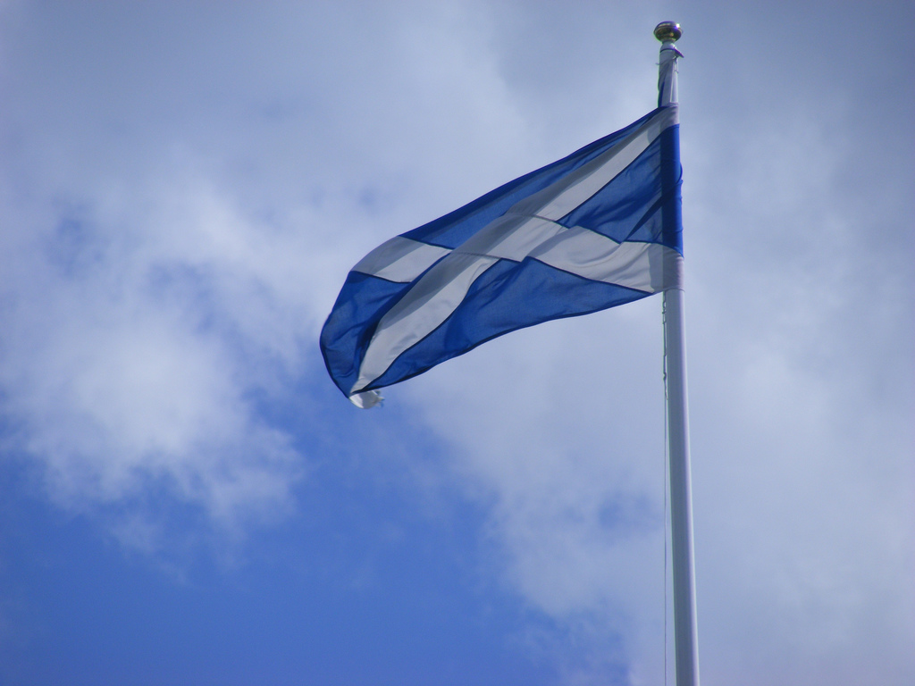 Business leaders rally against Scottish independence