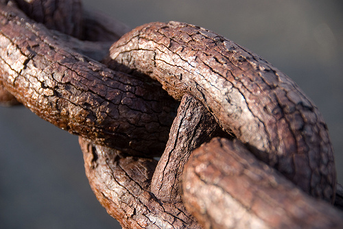 Weak links contributing to increasingly dynamic threat landscape