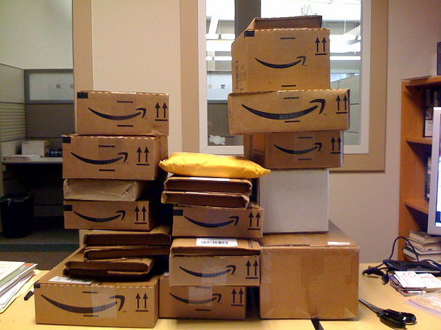 How to beat Amazon in the e-commerce leagues