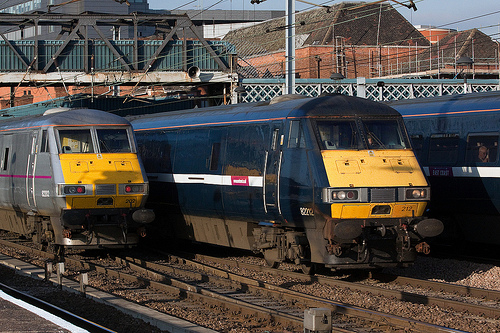 Should the rail industry be renationalised?