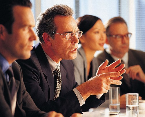 How to communicate security benefits in the boardroom