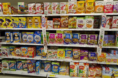 Performance of grocery retail industry has hit historic lows