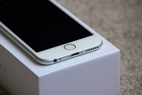 iOS8 bugs knock more than ?12bn off Apple value