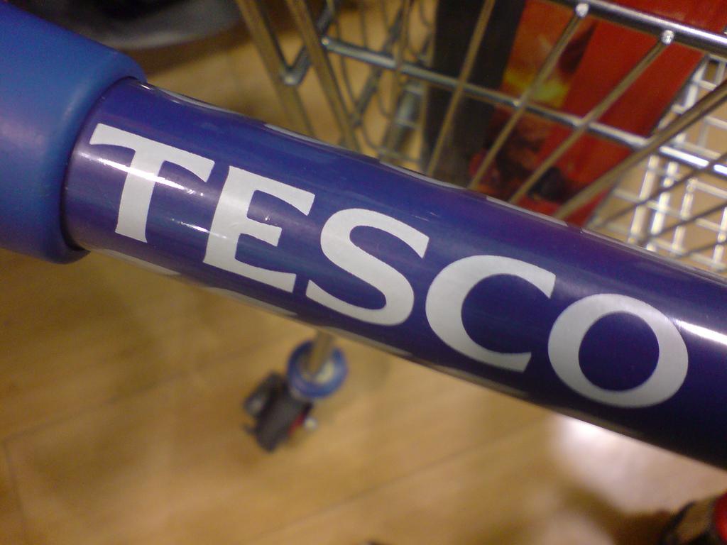 Dave Lewis: New Tesco CEO reveals refreshingly frank attitude