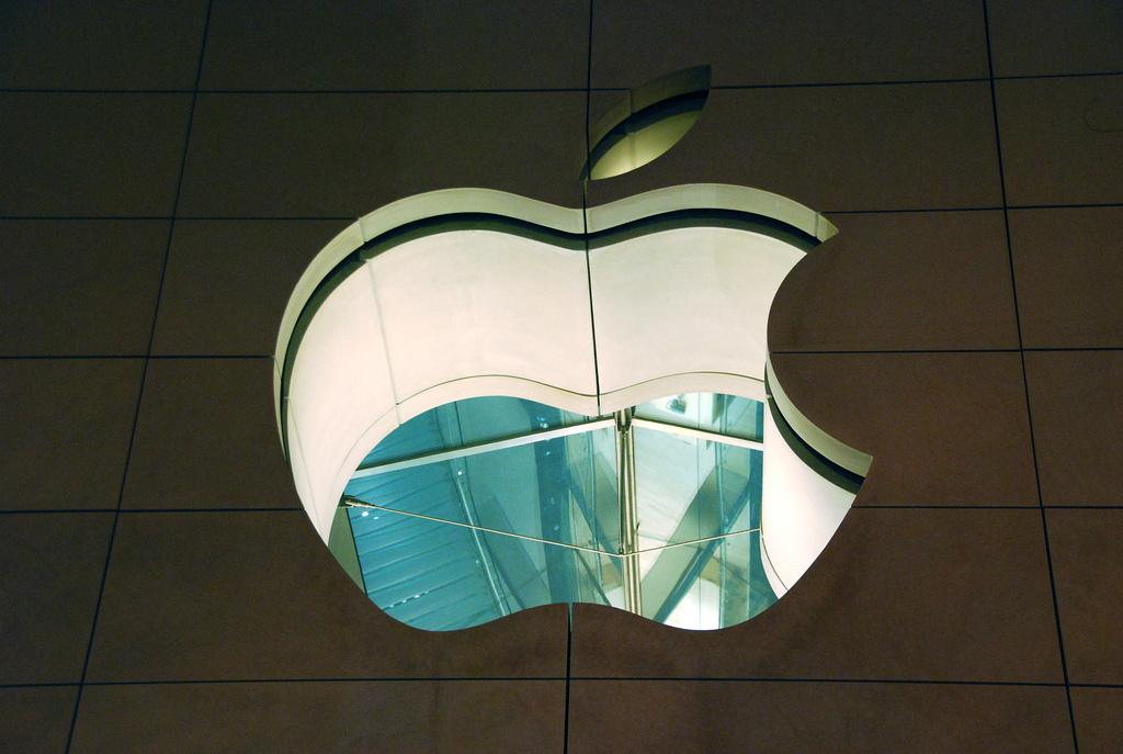 Apple enters payment solutions market