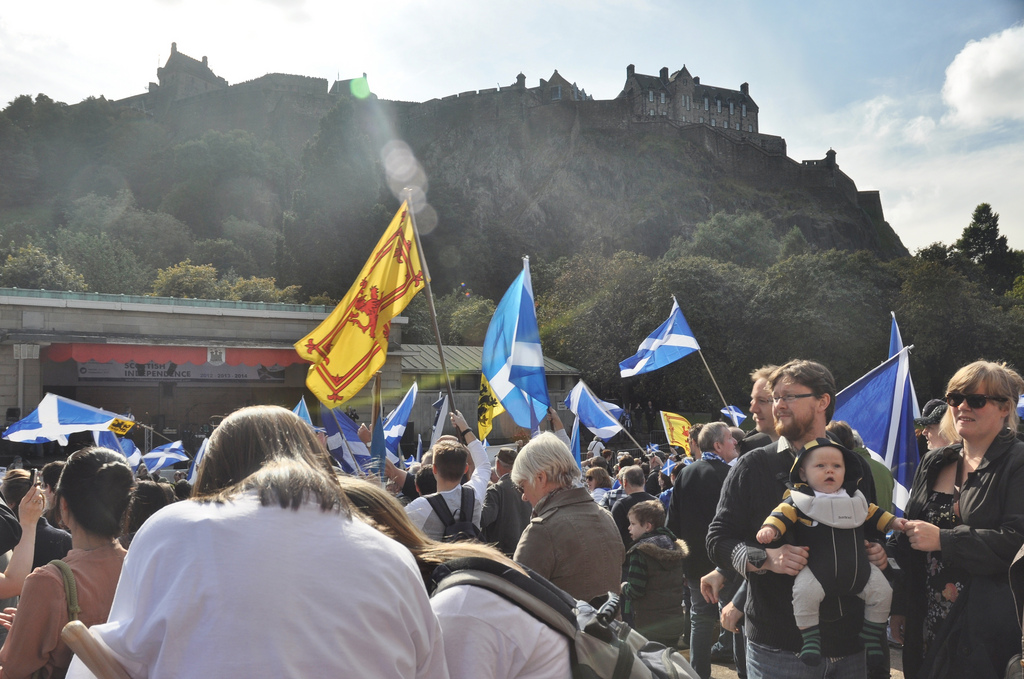Scotland referendum: All the key things which happened this week