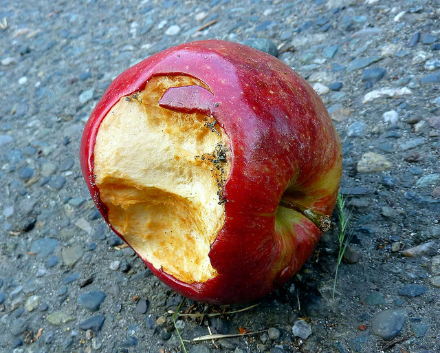 Has Apple lost its innovative edge