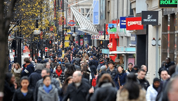 Apply for your slice of the £9m high-street fund