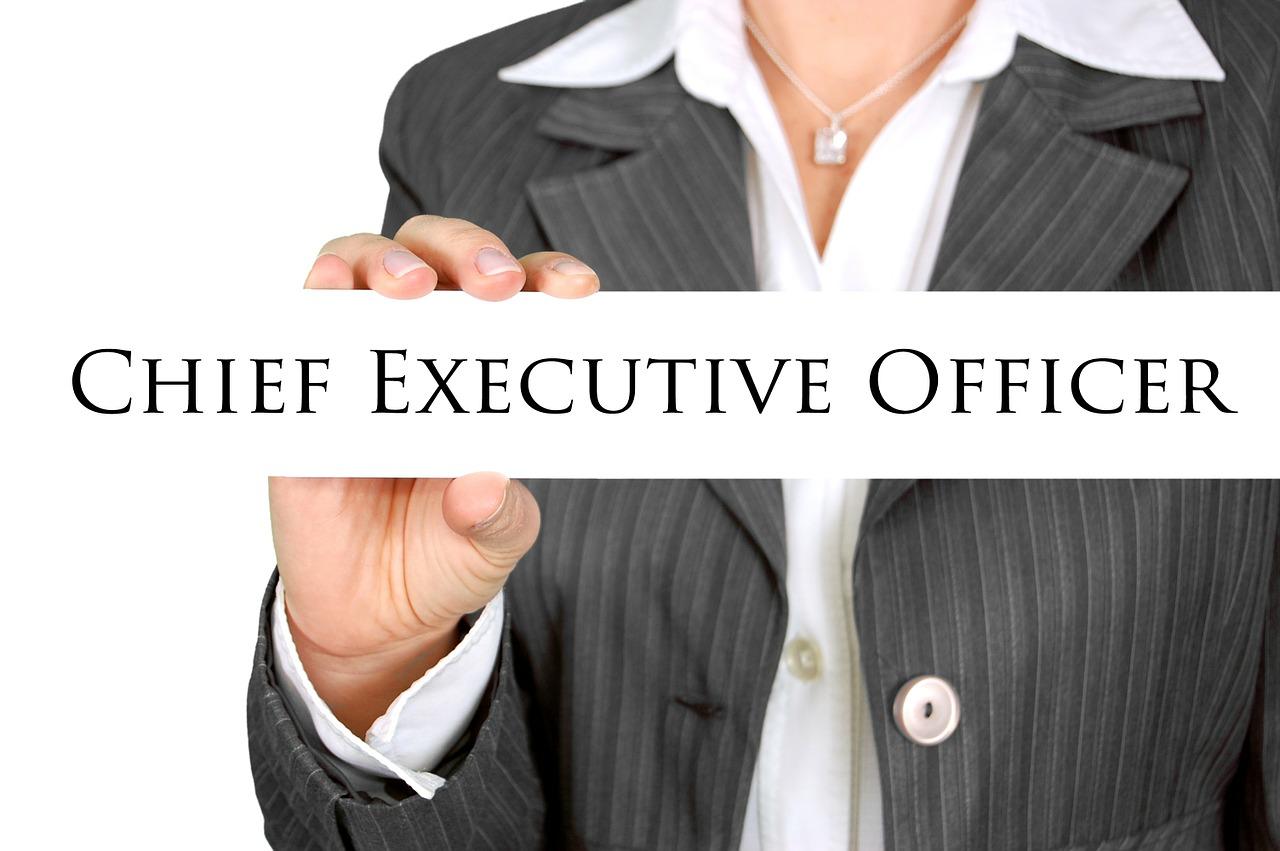 Female CEOs: Business turnaround extraordinaires?