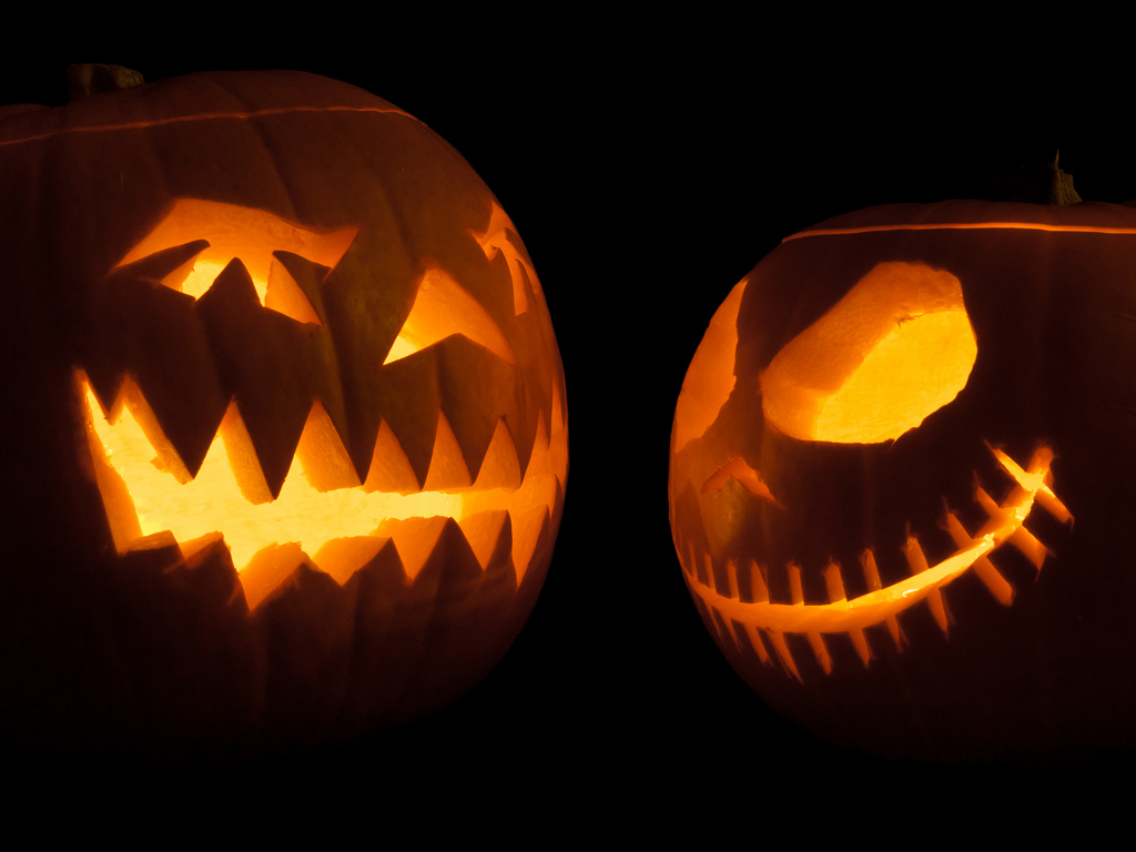 Food and drink sector to benefit most from Halloween