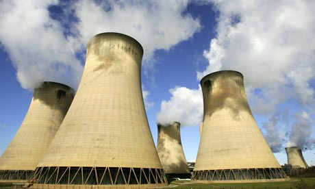 Rising energy costs could force manufacturers out of UK