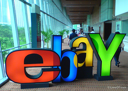 What you can learn about exporting from eBay this Christmas