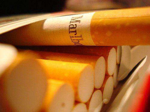 France's new antismoking bill will totally eliminate branding