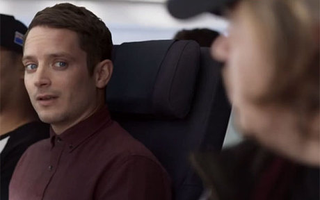 Air New Zealand releases Middle-Earth themed safety video