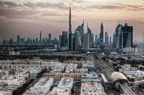 How to export to the United Arab Emirates