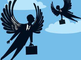 How to avoid bad angel investors