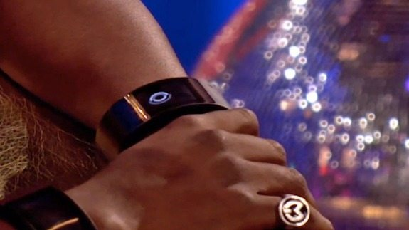 Will.i.am supported in new smart watch venture by British SME